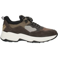 Skor Herr Sneakers Nero Giardini A901272U Grey