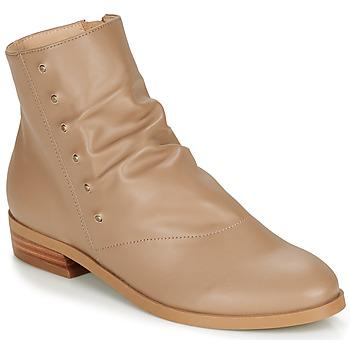 Skor Dam Boots André ELIPSE Kamel