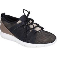 Skor Herr Sneakers Alexander Smith Sneakers BR635 Beige