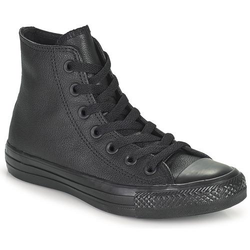 Skor Höga sneakers Converse CHUCK TAYLOR ALL STAR MONO HI Svart