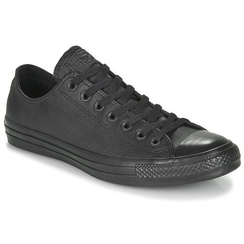 Skor Sneakers Converse CHUCK TAYLOR ALL STAR MONO OX Svart