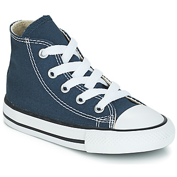 Skor Barn Höga sneakers Converse CHUCK TAYLOR ALL STAR CORE HI Marin