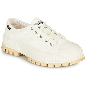 Skor Sneakers Palladium PALASHOCK OG Vit