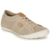 Skor Dam Sneakers Palladium GLORIEUSE Beige