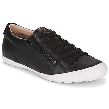 Skor Dam Sneakers Palladium GALOPINE SVG Svart
