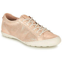Skor Dam Sneakers Palladium GRACIEUSE ALX Rosa