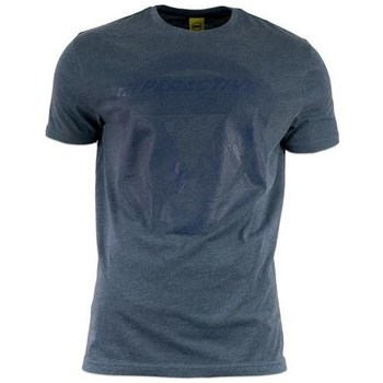 textil Herr T-shirts Monotox Triangle 19 Grenade