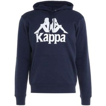 textil Herr Sweatshirts Kappa Taino Hooded Sweatshirt Grenade