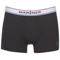 Underkläder  Herr Boxershorts Mariner JEAN JACQUES Svart