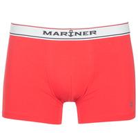 Underkläder  Herr Boxershorts Mariner JEAN JACQUES Röd
