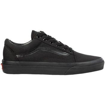 Skor Herr Sneakers Vans Old Skool Svarta