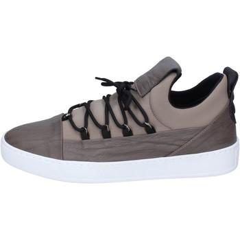 Skor Herr Sneakers Alexander Smith Sneakers BR729 Beige