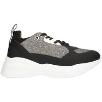 Skor Dam Sneakers Alexander Smith SP73896 Multi Silver