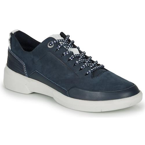 Skor Dam Sneakers Kickers ORUKAMI Marin