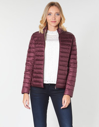 textil Dam Täckjackor JOTT CHA Aubergine