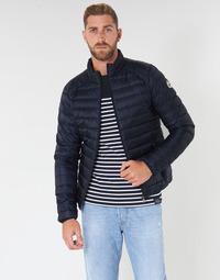 textil Herr Täckjackor JOTT MAT Marin
