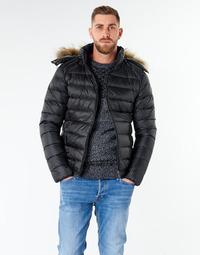 textil Herr Täckjackor JOTT PRESTIGE Svart