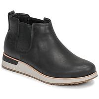 Skor Dam Boots Merrell ROAM CHELSEA Svart