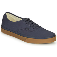 Skor Herr Sneakers Vans AUTHENTIC Marin