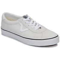 Skor Sneakers Vans UA Vans Sport Vit