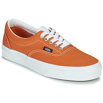 Skor Sneakers Vans ERA Orange