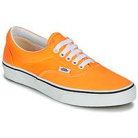 Skor Dam Sneakers Vans ERA NEON Orange