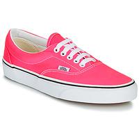 Skor Dam Sneakers Vans ERA NEON Rosa