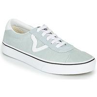 Skor Dam Sneakers Vans VANS SPORT Blå