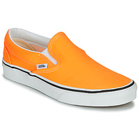 Skor Dam Slip-on-skor Vans CLASSIC SLIP-ON NEON Orange