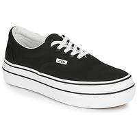 Skor Dam Sneakers Vans Super ComfyCush Era Svart