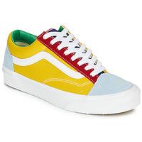 Skor Sneakers Vans Style 36 Flerfärgad