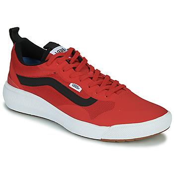 Skor Herr Sneakers Vans UltraRange EXO Röd