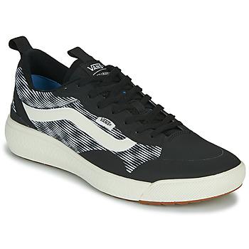 Skor Herr Sneakers Vans ULTRARANGE EXO Svart / Vit