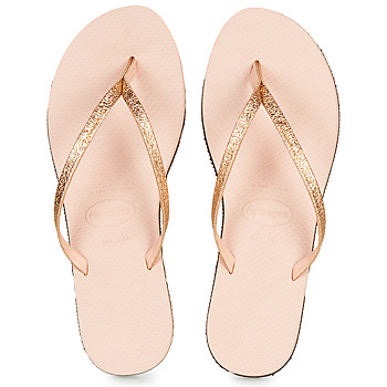 Skor Dam Flip-flops Havaianas YOU SHINE Rosa