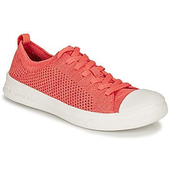 Skor Dam Sneakers Hush puppies SUNNY K4701 SA4 Rosa