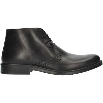 Skor Herr Boots Enval 4220100 Black