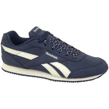 Skor Barn Sneakers Reebok Sport Royal CL Jogger Grenade