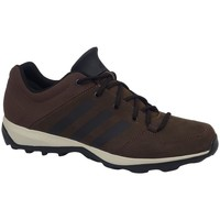 Skor Herr Sneakers adidas Originals Daroga Plus Lea Bruna