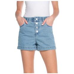 textil Dam Shorts / Bermudas Only  Flerfärgad