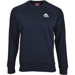 textil Herr Sweatshirts Kappa Taule Grenade