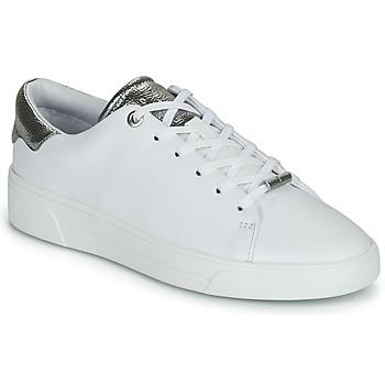 Skor Dam Sneakers Ted Baker ZENIS Vit