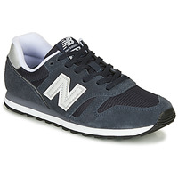 Skor Sneakers New Balance 373 Navy