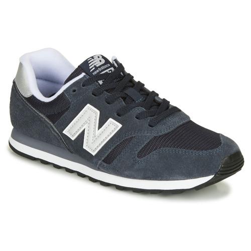 Skor Sneakers New Balance 373 Navy