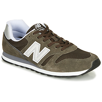 Skor Sneakers New Balance 373 Kaki