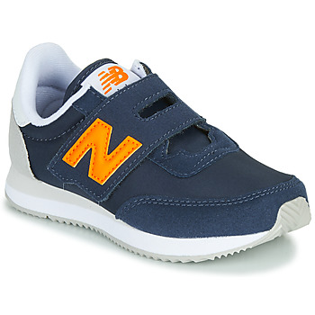 Skor Barn Sneakers New Balance 720 Navy / Gul