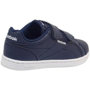 Skor Barn Sneakers Reebok Sport Royal Complete Cln Grenade