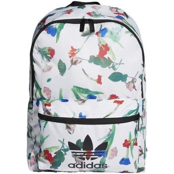 Väskor Ryggsäckar adidas Originals Classic Vit