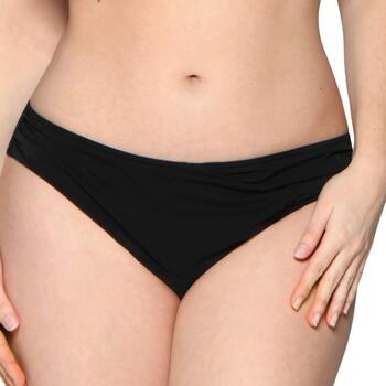 textil Dam Bikinibyxa / Bikini-bh Curvy Kate CS005500 BLK Svart