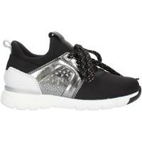 Skor Flickor Sneakers Nero Giardini A830650F Black