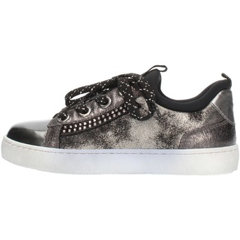 Skor Flickor Sneakers NeroGiardini A830570F Lead